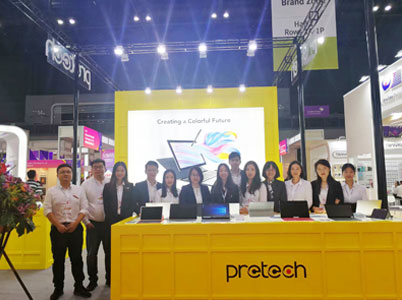 Pretech Invitation To Global Sources Mobile Electronic Show 2019 Autumn